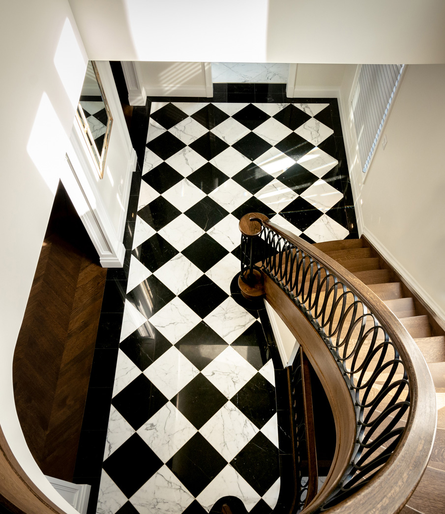 Creating And Designing With Tile